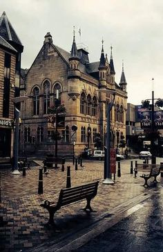 Inverness, Schotland