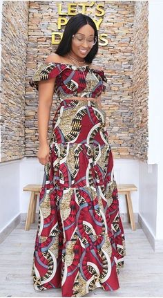 African Fashion Ankara, Latest African Fashion Dresses, African Print Fashion, African Print Dress Designs, African Print Dresses, African Dresses For Women, African Attire, Ankara Dress Styles, Ankara Skirt