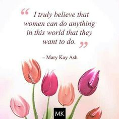 Mary kay phrases