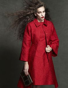 Red on Behance
