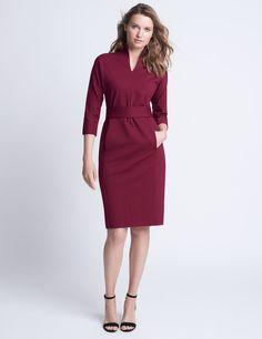 emma-miracle-zip-dress-Rich-Burgundy
