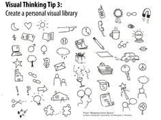 Image result for sketchnote library