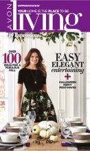 Avon Living Brochure - Your guide to beautiful and creative home decor. Prices valid until September Contact me to place your order today! Avon Brochure, Easy Entertaining, Avon Representative, Nautical Home, Interior Design Tips, Bath And Body, Diy Home Decor, High Waisted Skirt, Fragrance
