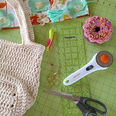 I love the creative process  It's so beautiful  #pinkplumeriamaui #maui #handmade #design #create #make #crochet #sew #crocheting #sewing #widn #mytherapy #creative #craft #ilovecrochet #instacrochet #beautiful #tools #toolsofthetrade by pinkplumeriamaui
