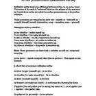 Evaluacion de reflejos del sistema nervioso central