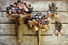 Rustic-vintage-button-wedding-bouquet-and-boutonnieres.full