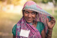Smile. New Delhi, India   Flickr - Photo Sharing!