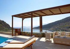 Daios Cove Luxury Resort & Villas, Crete