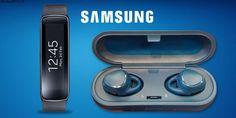 Samsung presentó la Gear Fit 2, su pulsera inteligente - http://j.mp/1UJ2r5S - #Gadgets, #GearFit2, #Noticias, #Samsung, #Smartband, #Tecnología, #Wereable