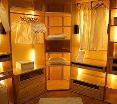 衣帽間>空間規劃>室內設計>裝潢教室>台灣裝潢網