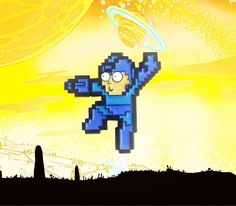 Our Mega Man x Morty mashup Pin Mega Man, Lisa Simpson, Lapel Pins, Fictional Characters, Art, Art Background, Kunst, Performing Arts, Fantasy Characters