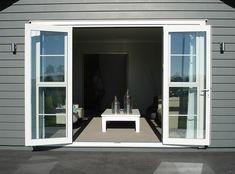 aluminium french doors - Google Search