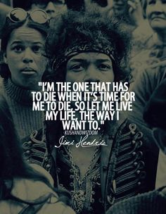 Vivre et laisser vivre !