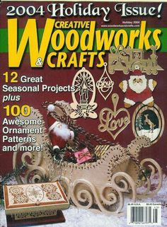 Creative Woodworks  & crafts-103-2004-Holiday_01