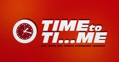 Che ore sono in India?