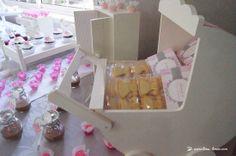 Lima Limão - festas com charme: Casinha de bonecas