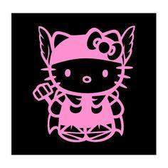 I love you Hello Kitty