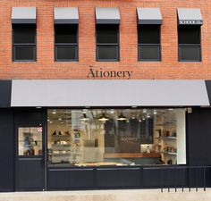 stationery selectshop Ationery
