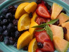 Cardamom-Flavored Fruit Salad Salatat Al-Fawaakih) Recipe - Food.com