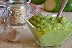 pesto di zucchine (1)