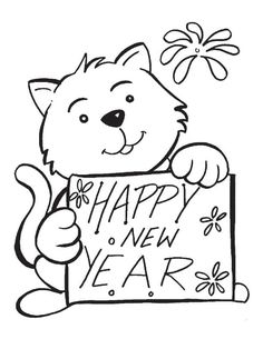 The 97 Best Happy New Year 2018 Images On Pinterest Happy New Year