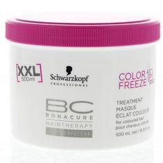 Schwarzkopf BC Color Freeze 4 5ph Treatment 500ml Cosmetiques Online