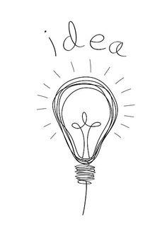 9e4452c823e779e001bcf21c2b6362c2--light-bulb-drawing-new-ideas.jpg 452×640 pixels