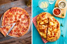 Answer These Seven Questions And We'll Tell You Which Pizza Flavor You Are