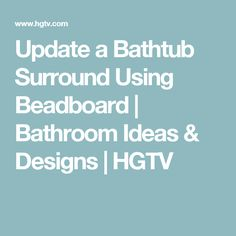 Bathroom Designs Using Beadboard pvc wainscoting. shop pvc beadboard, pvc panels and pvc planks
