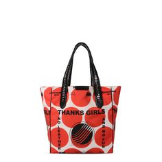 ac10dcb92b Shop the Thanks Girls Print Falabella GO Shoulder Bag by Stella Mccartney  at the official online