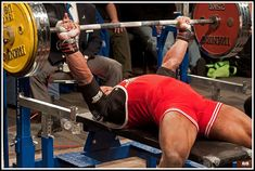Learn which exercises are crucial to increasing your bench press max, and those…