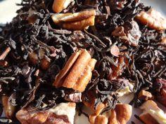 Black Ceylon Maple Loose Tea Blend  Nutty by LeftysTeaParlor, $2.25