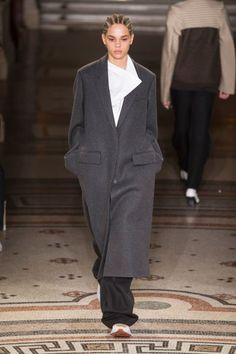 Image result for stella mccartney aw17 coats