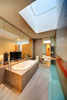 Satu House by Chrystalline Artchitect 13/15 by yossawat.com, via Flickr