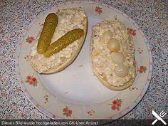 Original schlesisches Häckerle