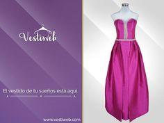 Encontrá tu vestido ideal en Vestiweb. #graduacion #15 #matrimonio #fiesta #vestidos #wedding #party #dress #fashion #style #design #outfit #shopping #glam