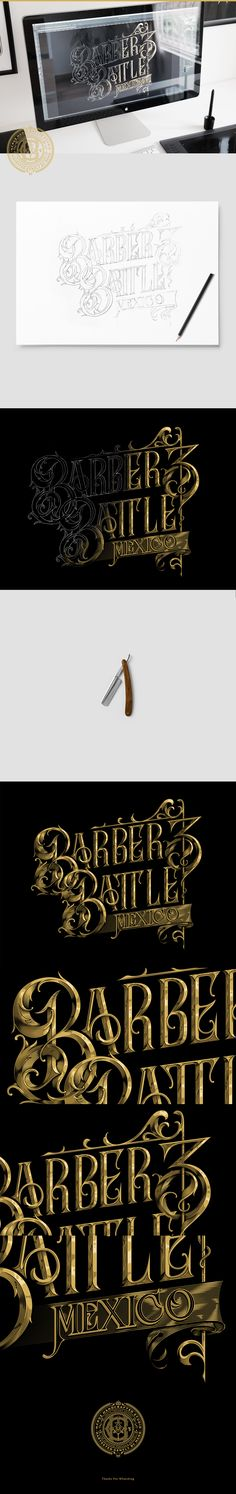 Barber Battle III