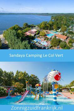 #Sandaya #Camping Le #Col #Vert is een leuke #gezinscamping in het departement #Landes. Lees alles over deze mooie #camping op #zonnigzuidfrankrijk.nl!