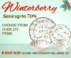 The Winterberry Shop - Save up to 70% on over 275 items order @pflatzgraff