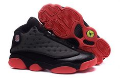 50e3cf683e8c74 High Quality Air Jordan 13 Bred 3M Black Infrared 23 - Mysecretshoes Jordan  Sneakers