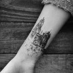 Studio: @labottegadellarte To be featured: #inkstinctsubmission #blacktattoo #tattooer #tattoo #tattooartist #tattoos #tattoocollection #tattooed #tattoomagazine #tattooclub #tattooing #tattooartwork #tatuaje #tattooaddicts #tattoolove #tattooworkers #topclasstattooing #tattooaddicts #tattooart #superbtattoos #tattooist #tattoosnob #drawing #tatuaggio #tattoooftheday