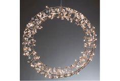 Airam - Airam valokranssi 40 cm Diamond, Jewelry, Fashion, Jewellery Making, Moda, Jewels, Fashion Styles, Jewlery, Jewerly