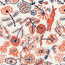 textile index by season: textile | minä perhonen