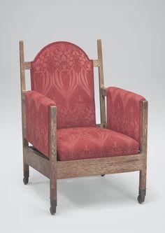 Chair-Voysey