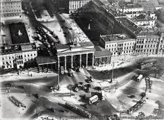 Bilderbuch Berlin - Brandenburger Tor                                                                                                                                                                                 Mehr