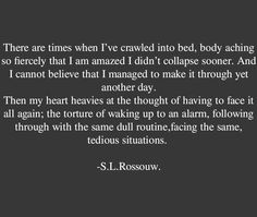 #Quote #Quotes #SLRossouw