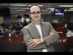 RS Notícias: Reinaldo Azevedo: É a economia, idiotas!