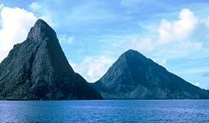 St. Lucia - Majestic Pitons
