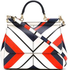 •Website: http://www.cuteandstylishbags.com/portfolio/dolce-gabbana-multi-color-medium-sicily-tote/ •Bag: Dolce & Gabbana Multi-Color Medium 'Sicily' Tote