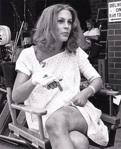 On the set of Halloween II